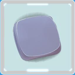 青いチョコレート イラスト 天然色素のケルノン ダルドワーズ スピルリナ ブルーチョコレート Food