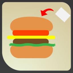 ベストコレクション バーガーバーガー ダウンロード 人気のアイコンを無料ダウンロード