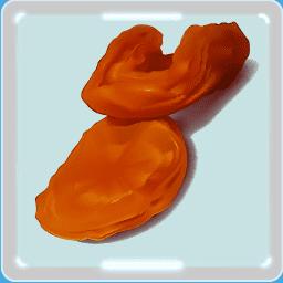アプリコットイラスト Bカロテンたっぷり 冷えに効くドライフルーツ 体を温める種類と効能 栄養