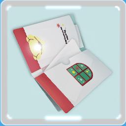 マスクケース 作り方 クリアファイル 抗菌 ロフトでも入手できる 4コママンガつき