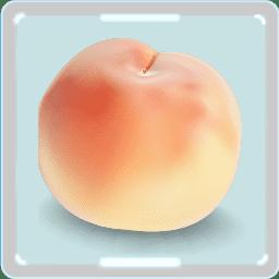桃 美味しい桃の見分け方 食べ方 栄養 桃太郎の伝説と岡山県 イラスト マンガ Peach